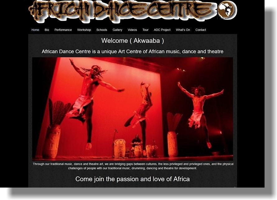 www.africandancecentre.org