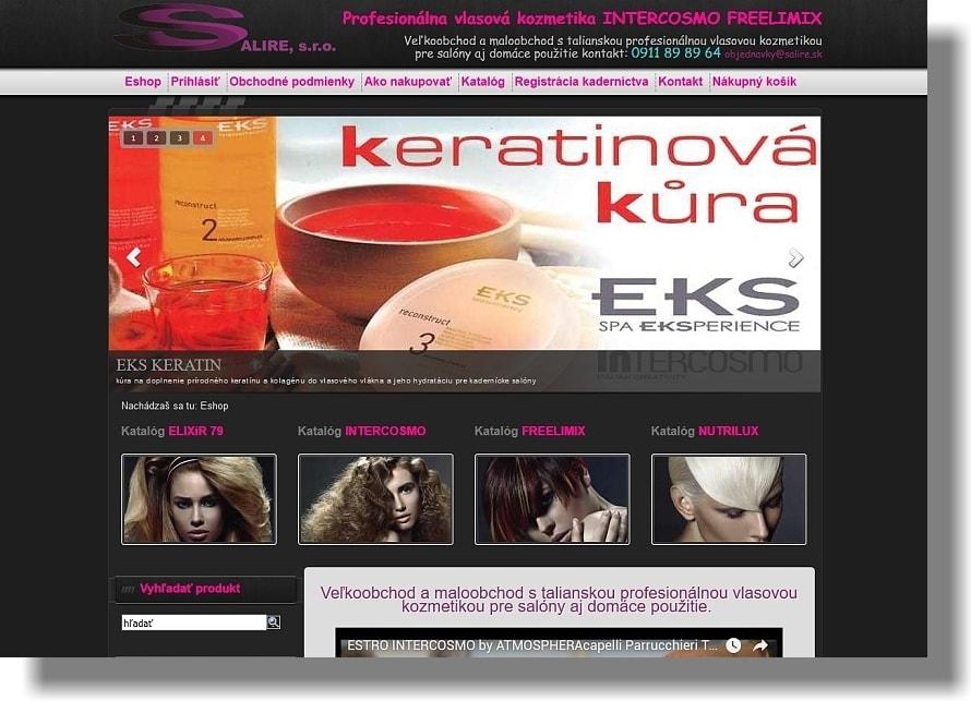 www.salire.sk