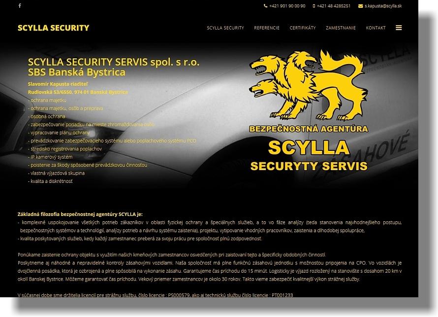www.scylla.sk