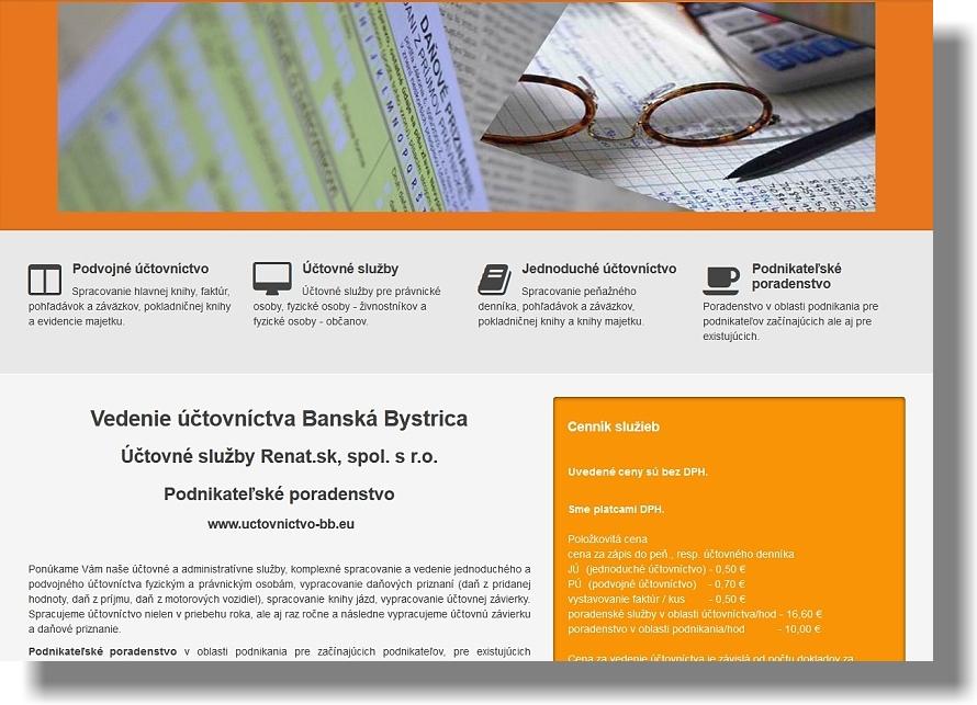 www.uctovnictvo-bb.eu
